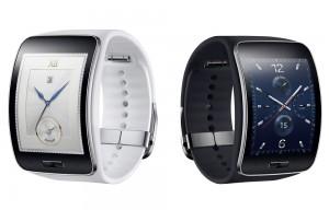 Samsung Gear S vs Samsung Gear Live