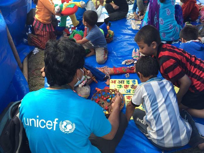 UNICEF Nepal