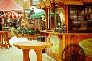 Riga Christmas Market by Xerethra