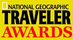 traveler awards national geographic