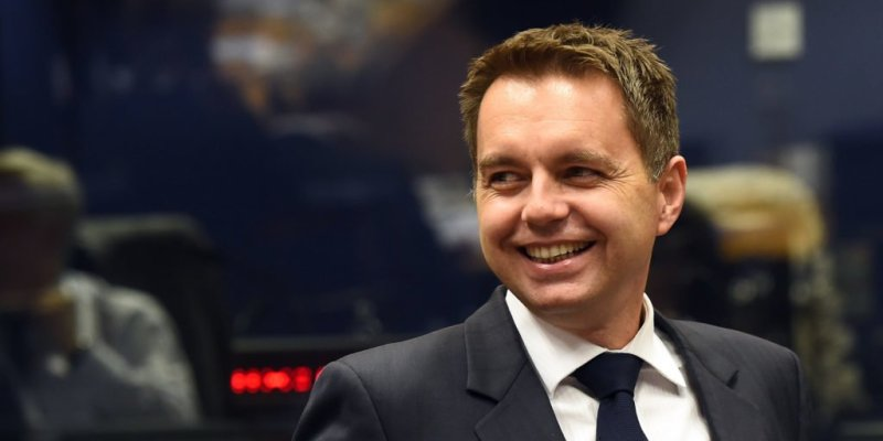 Charges of backroom deal wreak havoc in Eurogroup race