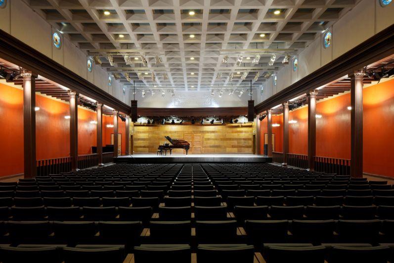 Dzintari Concert Hall