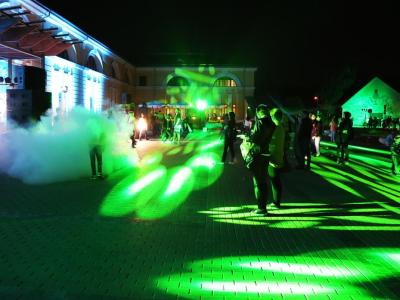 Art Night at Daugavpils Mark Rothko Art Centre