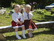 Latvia Kids