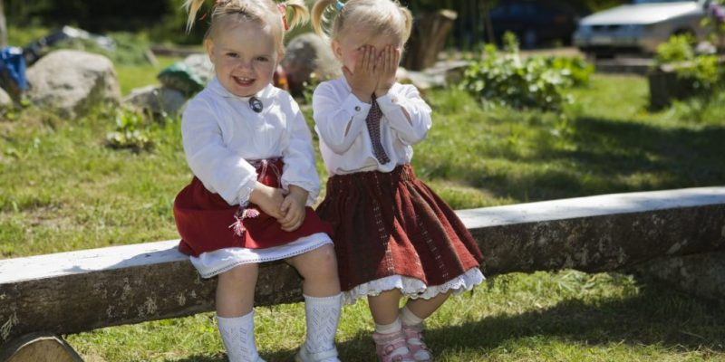 Latvia Kids
