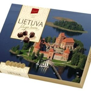 Saldainiai Lietuva