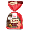 """Lithuanian """"Agotos"""" Rye Dark Bread with Sunflower Seeds, 800 g"""