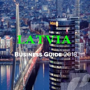 Latvia Business Guide 2018