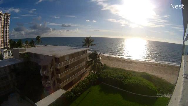 Webcam Pompano beach, Pompano beach, Florida, US - Online ...