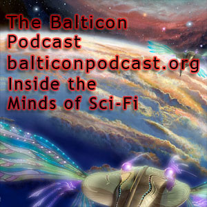 Balticon 43 Extra – Ep05: Disconnect