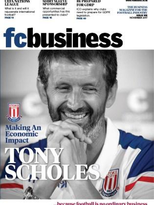 Issue 105 – November 2017