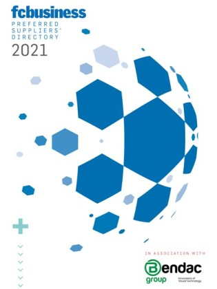 Preferred Suppliers' Directory 2021