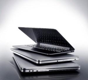 nešiojami kompiuteriai