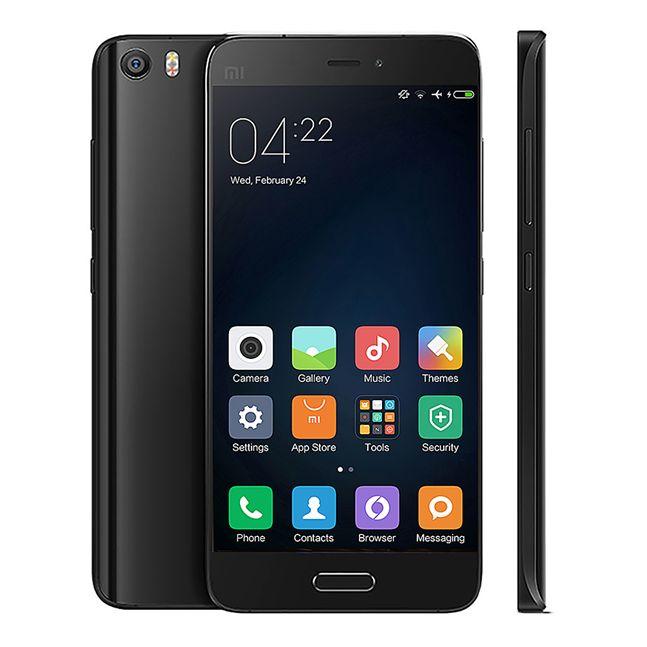 Xiaomi Mi5 kaina: išmanieji telefonai, kuriais sutaupysite