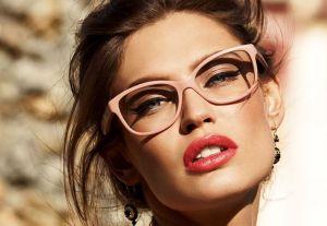 akinių lęšiai
