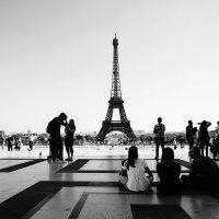 Garsiausios literatūrinės Paryžiaus vietos
