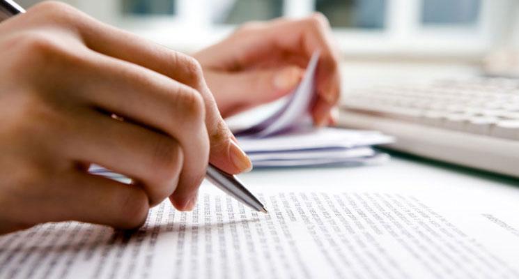 Kaip rašyti CV