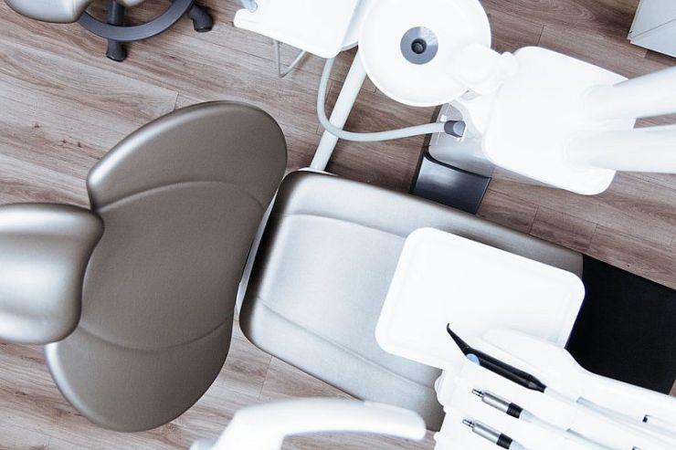 odontologijos kabinetas
