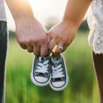 Родительское пособие получают все больше мужчин