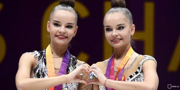 Российские спортсменки победили на онлайн-турнире по художественной гимнастике