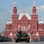 Xinhua: июньский парад на Красной площади — мощный стратегический «ответ» Западу
