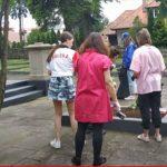Волонтёры благоустроили более пяти тысяч воинских захоронений в России и за рубежом
