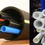 Каково отличие полиэтиленовых труб от полипропиленовых изделий