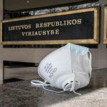 На средства для борьбы с пандемией потрачено 84, 4 млн евро – Служба публичных закупок Литвы