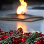 Россияне отмечают День памяти и скорби