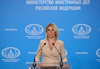 О работе участковых избирательных комиссий - на сайтах российских загранучреждений
