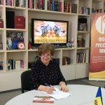 Активисты Русского центра в Бельцах приняли участие в международном проекте «Победа – одна на всех»