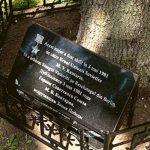 В Кишинёве установили плиту в память о Герое Советского Союза Мелитоне Кантарии