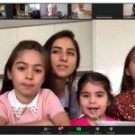 Соотечественники в Великобритании отметили День семьи, любви и верности