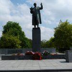 В России осудили заявление властей Праги о сносе монумента маршалу Коневу