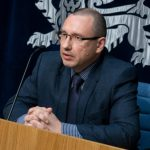 Попов предположил, когда в Эстонию может вернуться коронавирус
