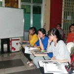 Вьетнамским студентам рассказали о золотом веке русской культуры