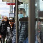 Жители Риги разочаровались в своем городе