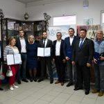 «Русский уголок» появился в сербском городе Ниш