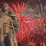 Опрос показал: россияне считают Победу главным событием в истории России ХХ века