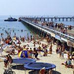 В Литве снова разрешили торговлю слабоалкогольными напитками на пляжах