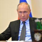 Владимир Путин: Россия будет отстаивать правду о Второй мировой войне