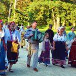 В Литве открылась XX международная летняя школа «Традиция»