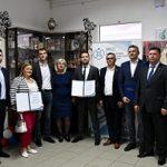 «Русский уголок» открылся в сербском городе Ниш