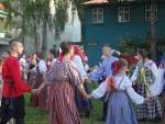 ХХ Международная летняя школа русского языка и фольклора «Традиция» открывается в Паланге