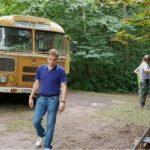 Завершены съёмки фильма о Викторе Цое: работали и в Латвии