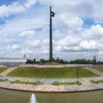 Музей Победы откроет онлайн-выставку, посвящённую параду 1945 года