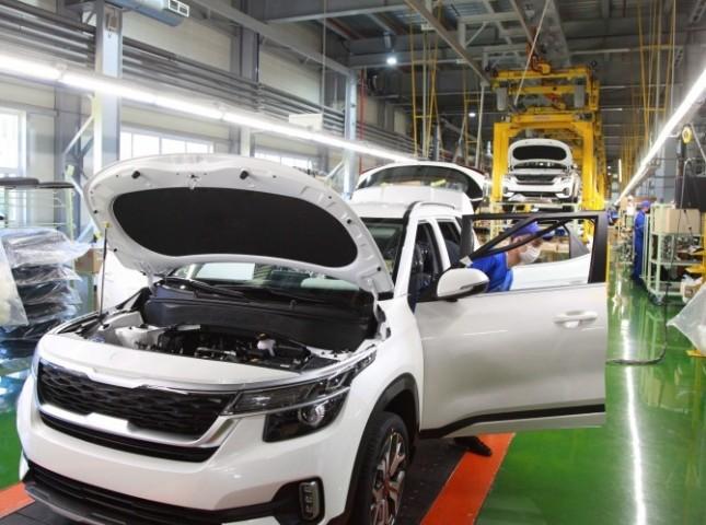 «Автотор» в 2020 году планирует сократить производство на 40%