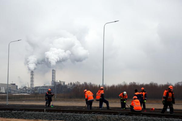 Безработных всё больше. Назван уровень фактической безработицы в Латвии (ГРАФИК)