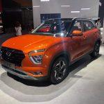 Бюджетный премиум: названы сроки появления в России Hyundai Creta нового поколения