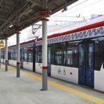 Бочкарев рассказал о реконструкции и строительстве станций на МЦД-1